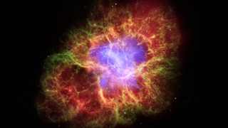 Link to Recent Story entitled: NASA's NICER Finds X-ray Boosts in the Crab Pulsar's Radio Bursts
