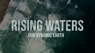 Link to Recent Story entitled: Rising Waters: Our Dynamic Earth