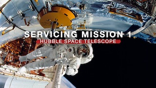 Link to Recent Story entitled: Hubble's Servicing Mission 1
