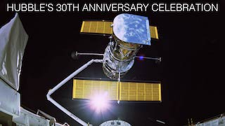 Link to Recent Story entitled: Hubble's 30th Anniversary Celebration