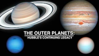 Link to Recent Story entitled: The Outer Planets: Hubble's Continuing Legacy
