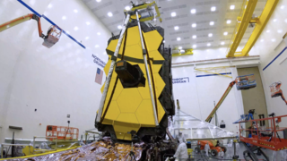 Link to Recent Story entitled: James Webb Space Telescope's DTA Deployment Time-Lapses