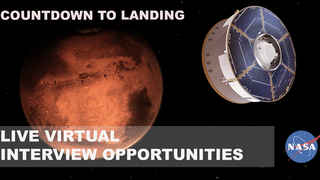Link to Recent Story entitled: Destination Mars! On February 18 NASA's Newest and Most Ambitious Rover Lands on the Red Planet