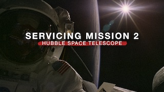 Link to Recent Story entitled: Hubble's Servicing Mission 2