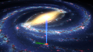 Link to Recent Story entitled: Viewing Exoplanet Transits in the Milky Way