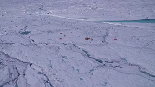 Link to Recent Story entitled: Field Study Sheds New Light on Melt Zone