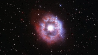 Link to Recent Story entitled: Hubble's 31st Anniversary: Giant Star on the Edge of Destruction