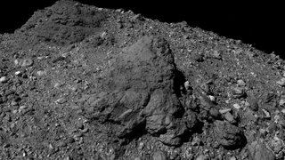 Link to Recent Story entitled: Imaging Asteroid Bennu