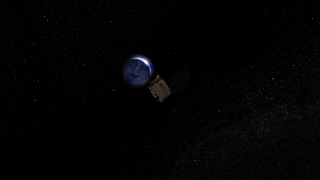 Link to Popular Story entitled: LRO Spacecraft Animations
