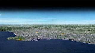 Link to Recent Story entitled: Megacities Carbon Project - Los Angeles observing network