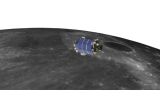 Link to Recent Story entitled: LADEE Spacecraft Animations