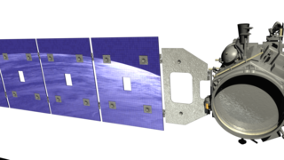 Link to Recent Story entitled: ICESat 2014 Spacecraft Animations