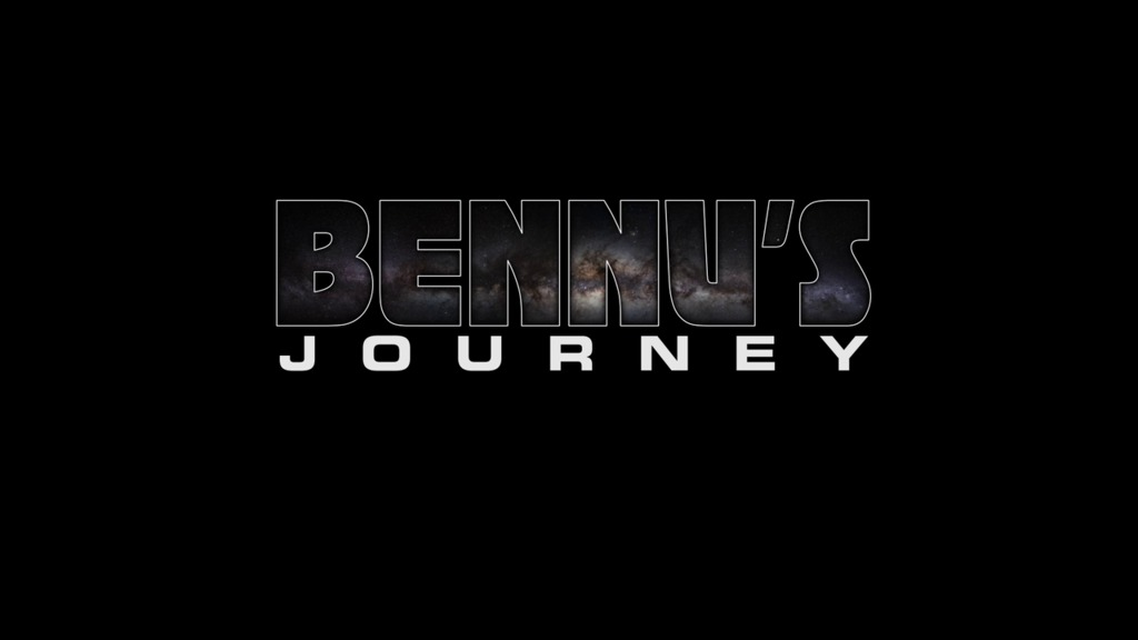 Bennu's Journey Letterboxed