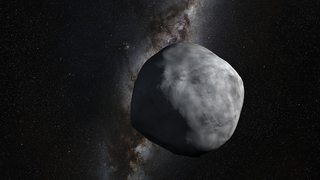 Link to Recent Story entitled: Bennu's Journey