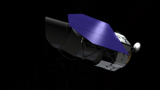 Link to Popular Story entitled: WFIRST Updated Spacecraft Beauty Pass Animations