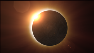 Link to Recent Story entitled: Solar Eclipse Animation