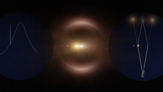 Link to Recent Story entitled: Gravitational Microlensing Animation