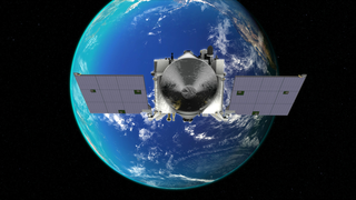 Link to Recent Story entitled: OSIRIS-REx Earth Gravity Assist