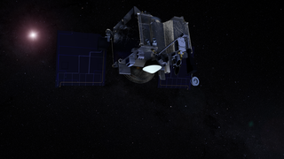 Link to Related Story entitled: OSIRIS-REx Mission Design: Sample Acquisition Campain