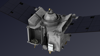 Link to Recent Story entitled: OSIRIS-REx Spacecraft and Instrument Animations