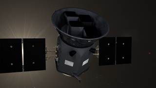 Link to Recent Story entitled: TESS Spacecraft Animations