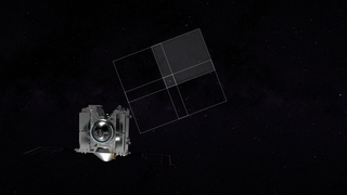 Link to Related Story entitled: OSIRIS-REx Mission Design: Cruise and Arrival Animations