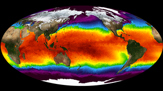 Link to Recent Story entitled: Multi-scale Ultra-high Resolution Sea Surface Temperature (MUR)
