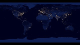 Link to Related Story entitled: Earth at Night 2012