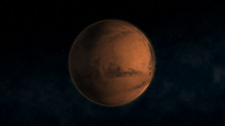 Link to Popular Story entitled: Rotating Mars