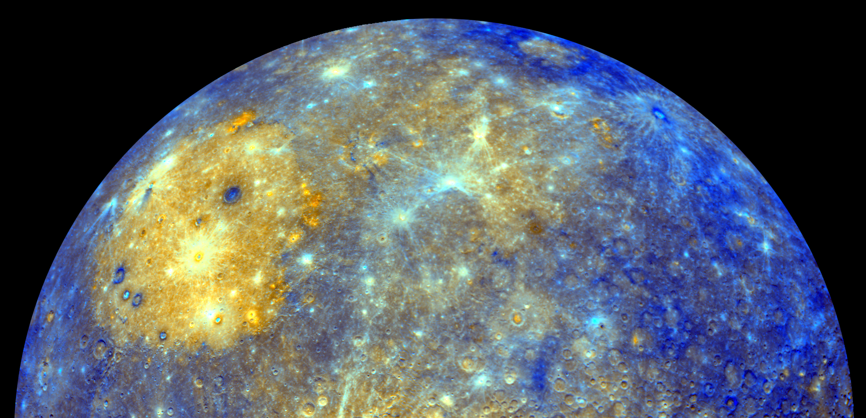 Mercury shows its true colours | Latest News & Updates at Daily ...