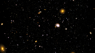 Link to Recent Story entitled: Across the Universe: The Hubble Ultra Deep Field