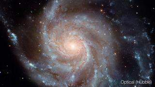 Link to Recent Story entitled: M101 (Pinwheel Galaxy)